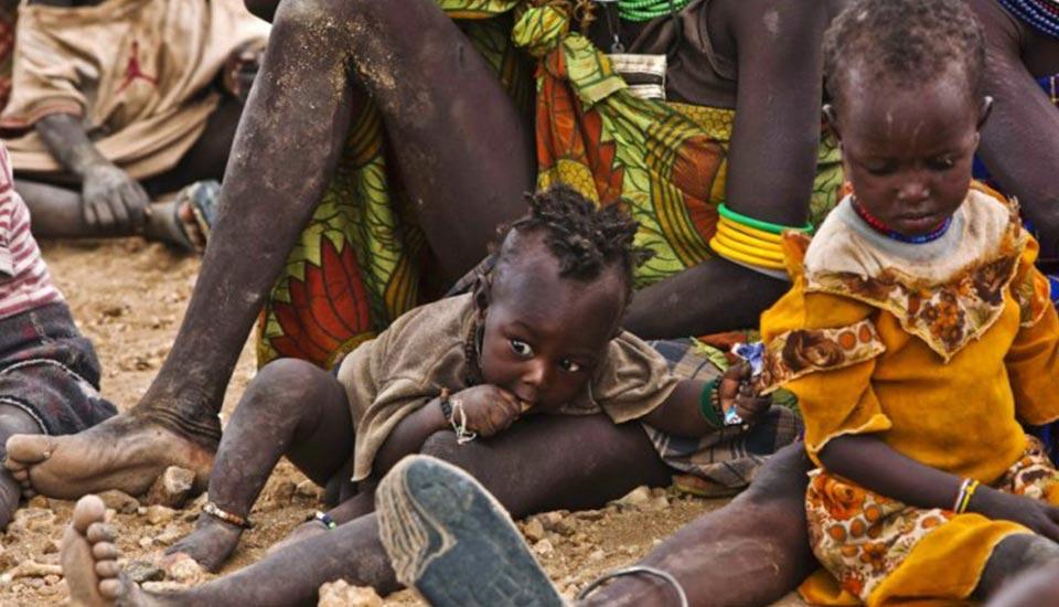 2011 famine Impact