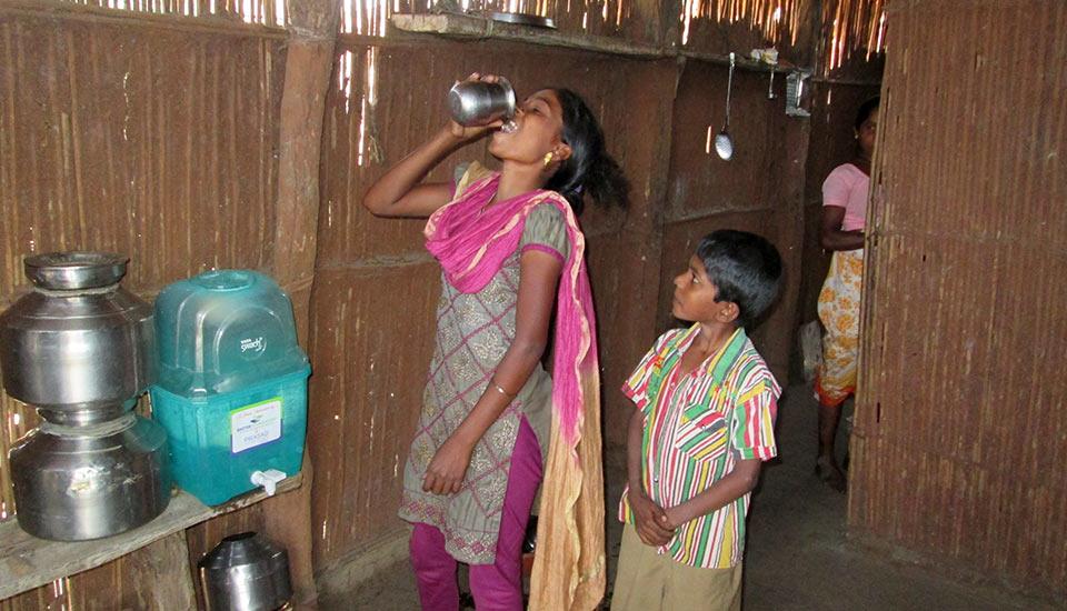 2015 sanitation 1 Impact