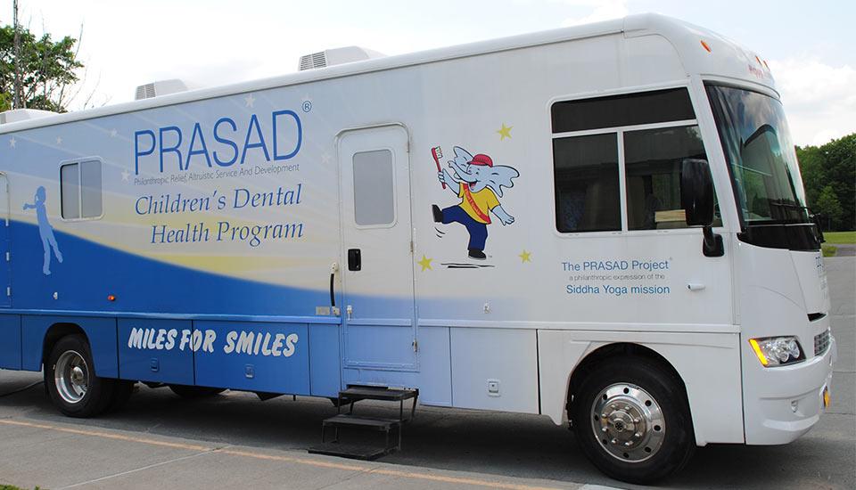 2011 mobile dental Impact