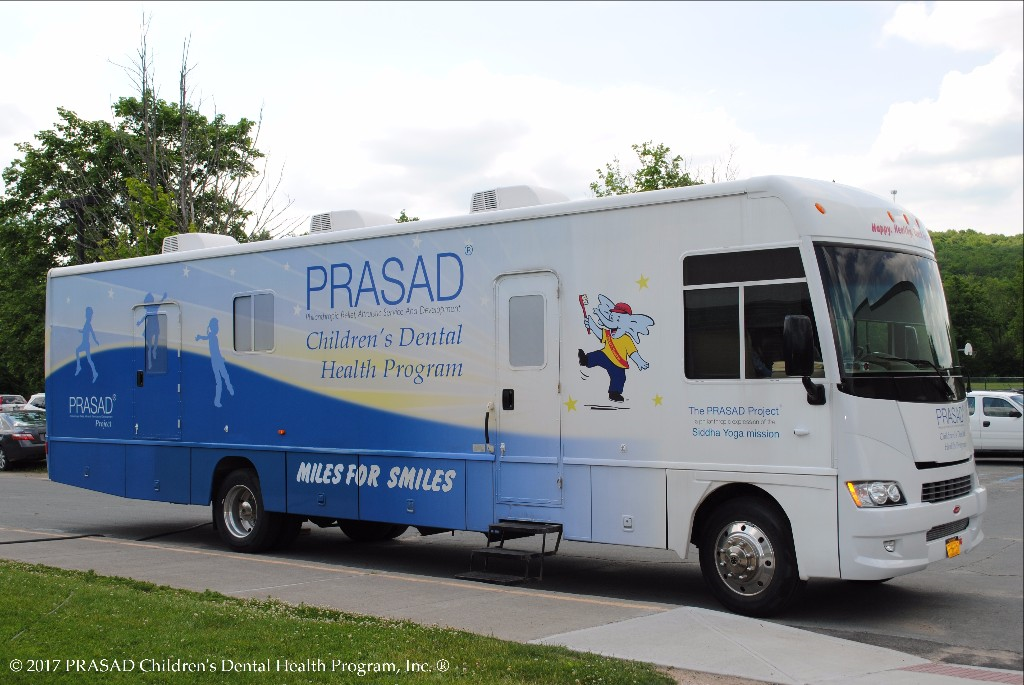 nydf cdhp clinic Congratulations to PRASAD Children's Dental Health Program!