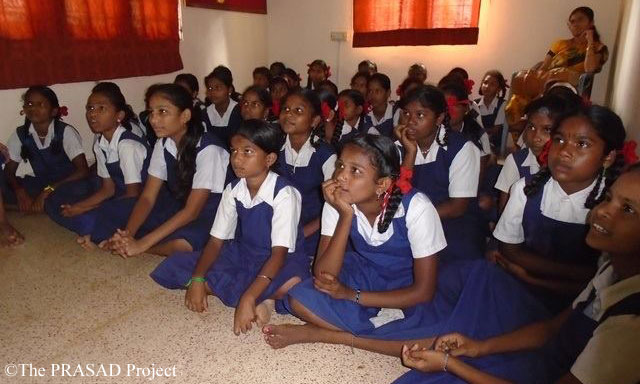 Adolescent health c Adolescent Health in India