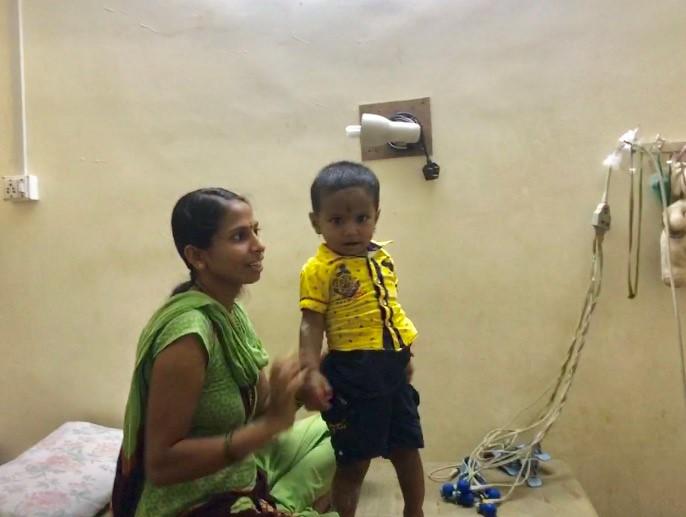 arpita post6 img3 Chhote Chhote Kadam (Baby Steps)