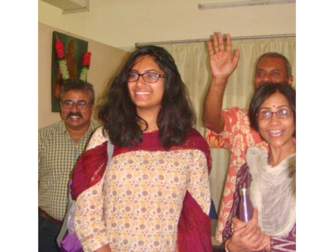 arpita post6 img4b Chhote Chhote Kadam (Baby Steps)