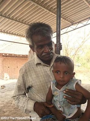 vivek img4 My visit to PRASAD Chikita   Dr. Vivek Panchapakesan