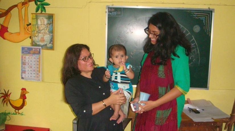 arpita post9 img2 Meethi Baathain, Meethi Yaadhain (Sweet exchanges, Sweet memories)