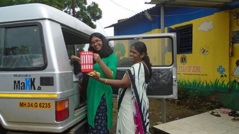 arpita post9 img3 Meethi Baathain, Meethi Yaadhain (Sweet exchanges, Sweet memories)