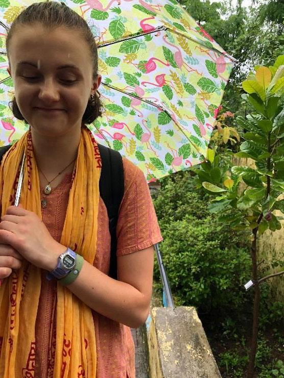 exp 3 1b 07 18 Kalpavriksh (Wish Fulfilling Tree) Part II