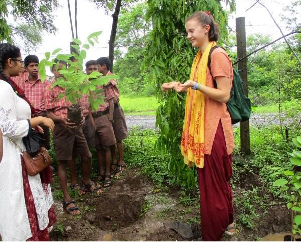 exp 3 4b 07 18 Kalpavriksh (Wish Fulfilling Tree) Part II