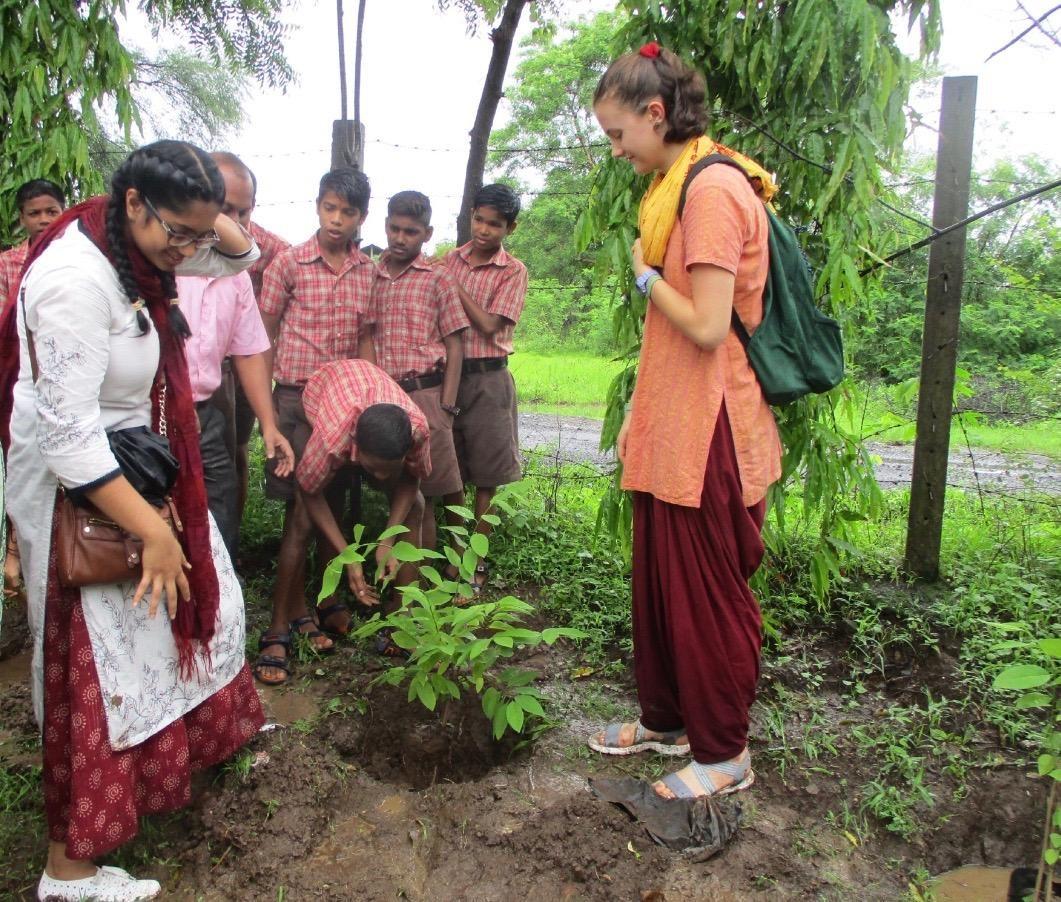 exp 3 7 07 18 Kalpavriksh (Wish Fulfilling Tree) Part II