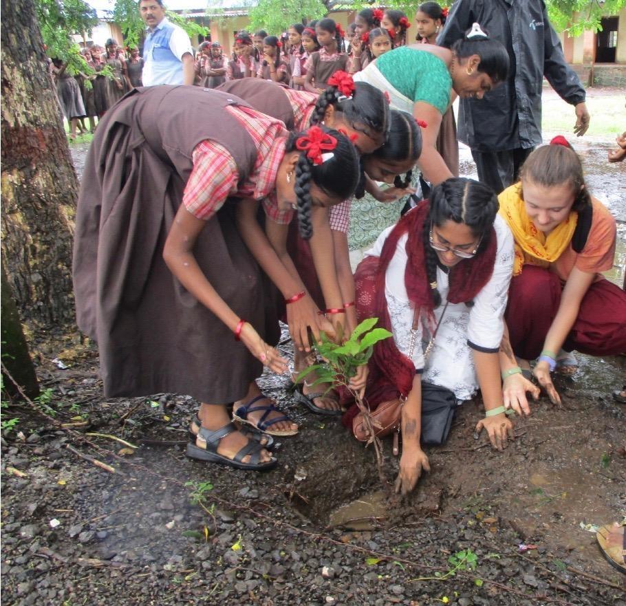 exp 3 8 07 18 Kalpavriksh (Wish Fulfilling Tree) Part II