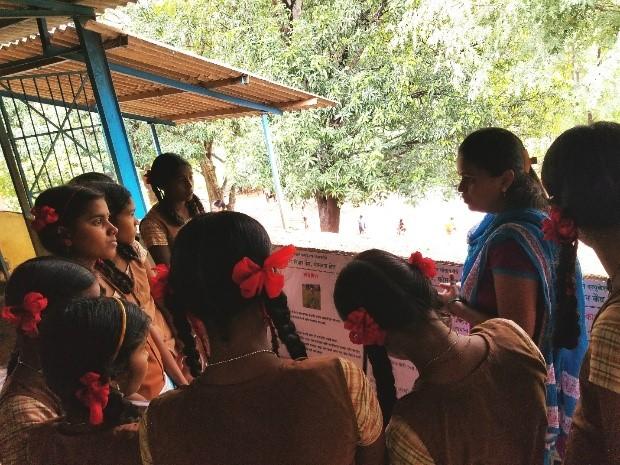 exp 7 5 9 18 Ujjval Bhavishya ki Rachna (Creating A Bright Future)