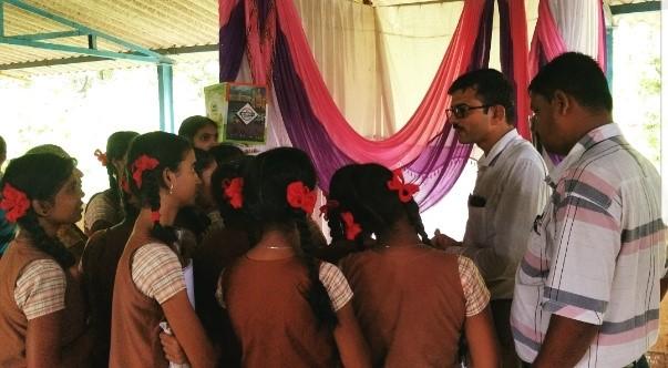 exp 7 7 9 18 Ujjval Bhavishya ki Rachna (Creating A Bright Future)