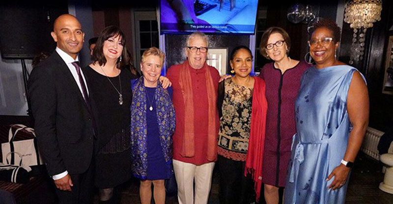 e news 10 18 2 The PRASAD Projects Annual Benefit was a Phenomenal Success!