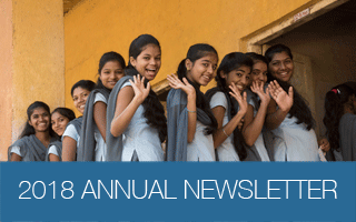 2018 Annual Newsletter