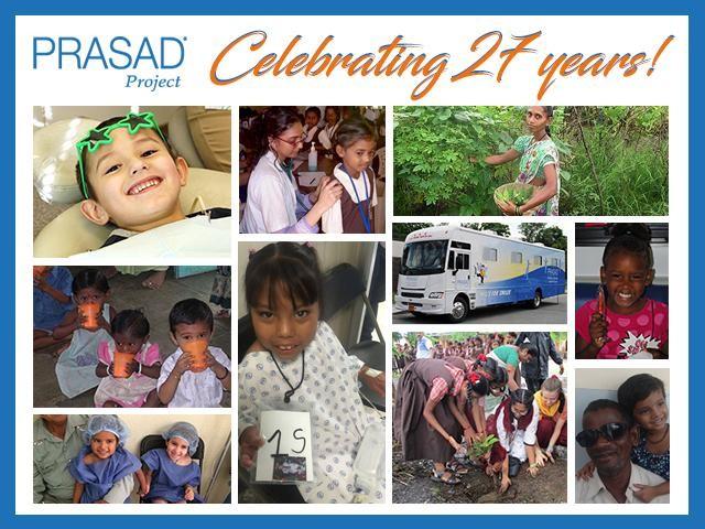 27th Anniversary Celebrating 27 Years!
