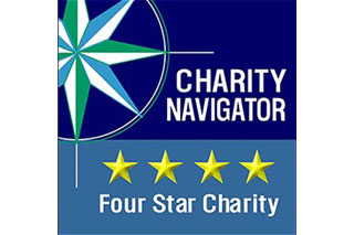 The PRASAD Project Earns a 4-Star Rating from Charity Navigator