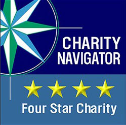 cn post 1 The PRASAD Project Earns a 4 Star Rating from Charity Navigator