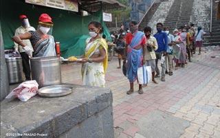 Update: COVID-19 Relief in India